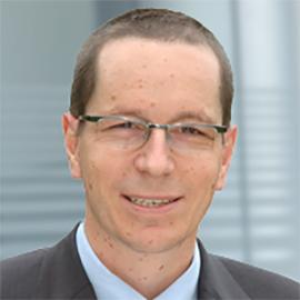 Gerald Casar