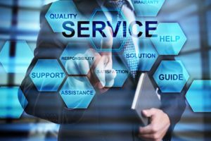 Technical support is an IT Helpdesk system that is designed to help and support a customer for a particular product, system, and application.
